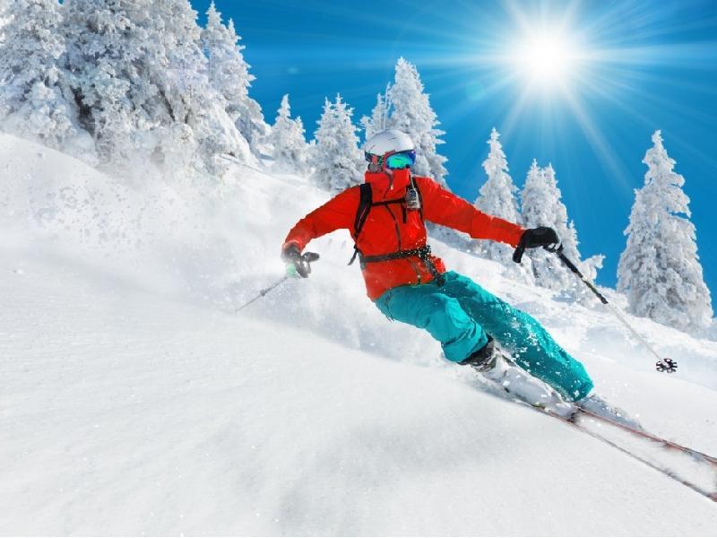 Místo tréninků v pondělí a ve středu proběhne zimní soustředění