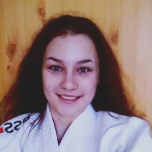 Kašíková Veronika